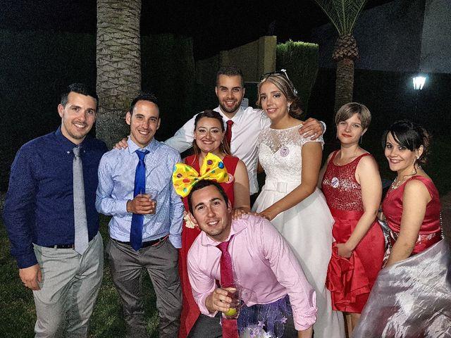 La boda de Andreu y Raquel en L' Alcúdia, Valencia 13