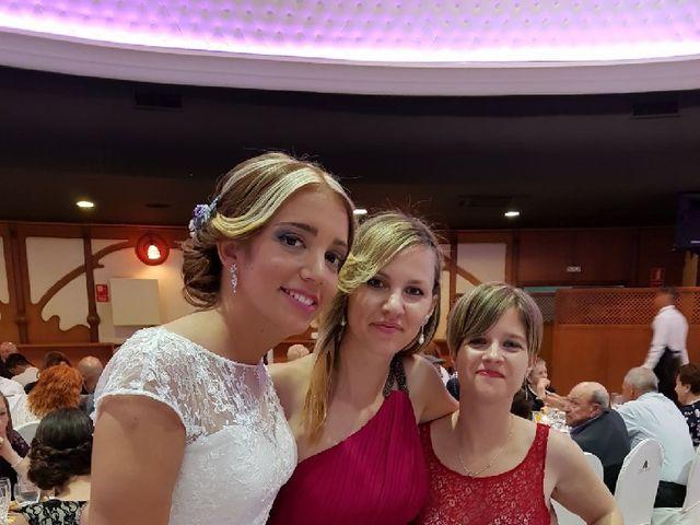 La boda de Andreu y Raquel en L' Alcúdia, Valencia 14
