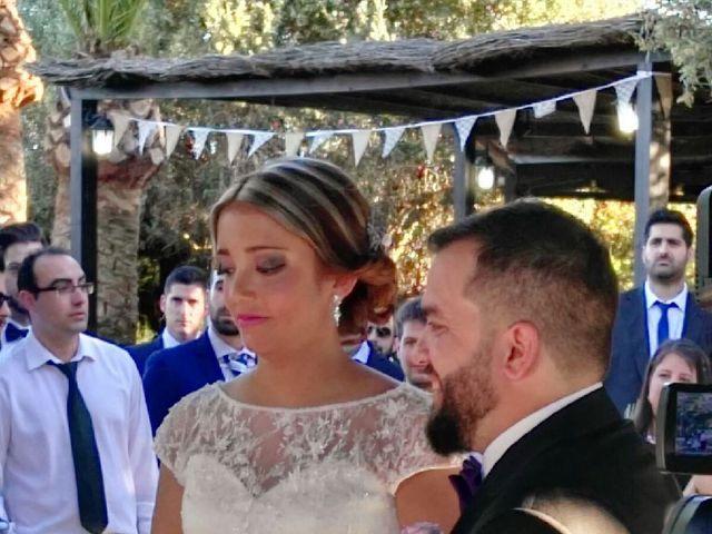 La boda de Andreu y Raquel en L' Alcúdia, Valencia 15