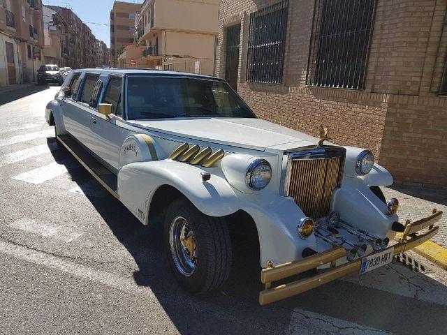 La boda de Andreu y Raquel en L' Alcúdia, Valencia 17