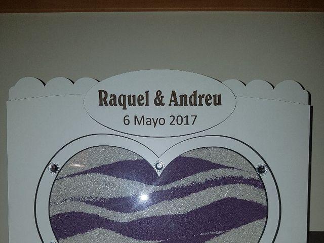 La boda de Andreu y Raquel en L' Alcúdia, Valencia 18