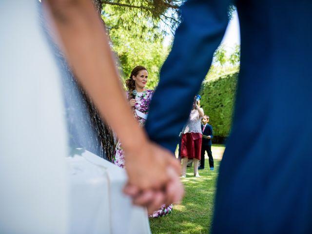 La boda de Fernando y Ana en Ávila, Ávila 16