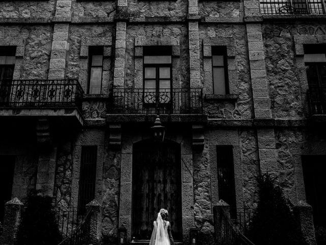 La boda de Fernando y Ana en Ávila, Ávila 25