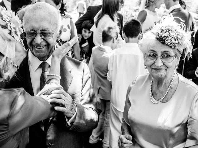 La boda de Fernando y Ana en Ávila, Ávila 29