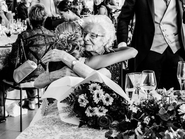 La boda de Fernando y Ana en Ávila, Ávila 40