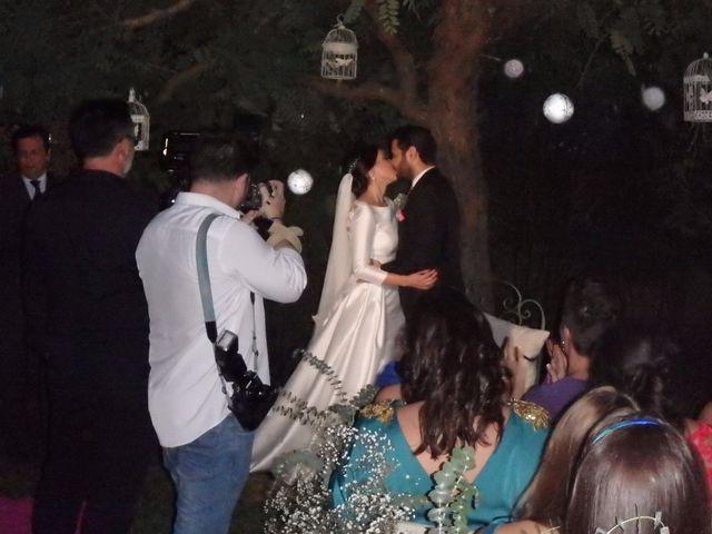 La boda de Iván y Virginia en Dos Hermanas, Sevilla 1