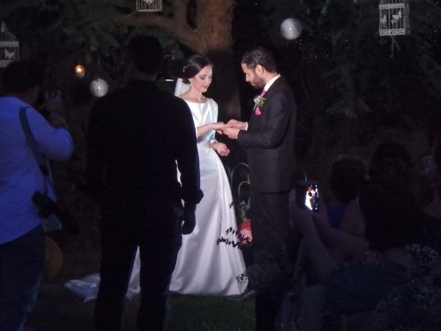 La boda de Iván y Virginia en Dos Hermanas, Sevilla 2