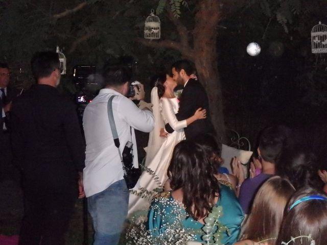La boda de Iván y Virginia en Dos Hermanas, Sevilla 4
