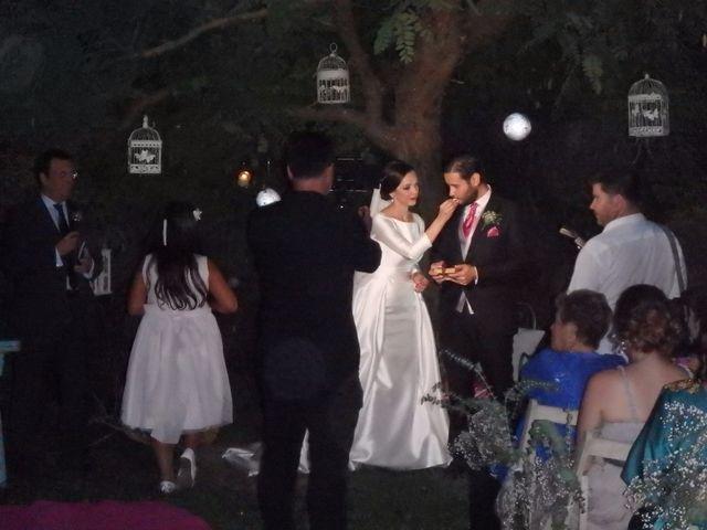 La boda de Iván y Virginia en Dos Hermanas, Sevilla 5