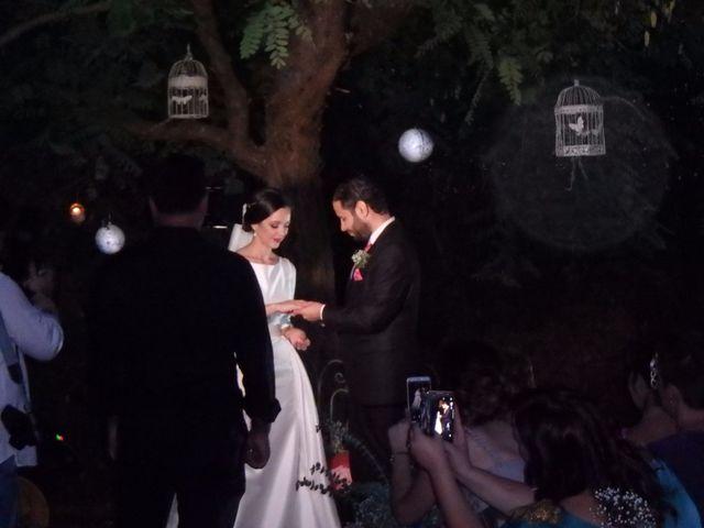 La boda de Iván y Virginia en Dos Hermanas, Sevilla 6