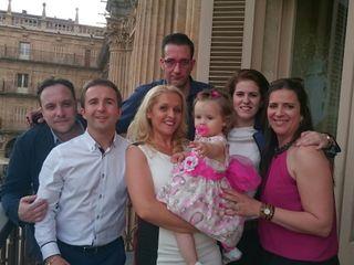 La boda de Verónica y Serxio 3