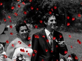 La boda de Laura y Agus 2