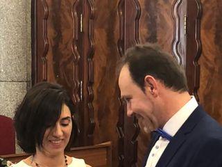 La boda de Vanesa y Jose 2
