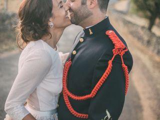 La boda de Pablo y Alba