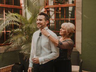La boda de Rebe y Manu 3