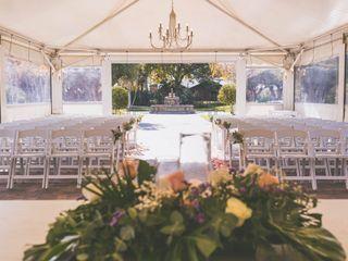La boda de Marissa y Jorge 1