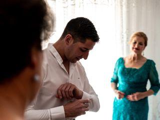 La boda de María y David 2