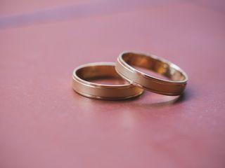 La boda de Roberto y Ana Belén 2