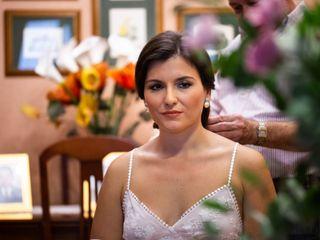 La boda de Roberto y Ana Belén 3