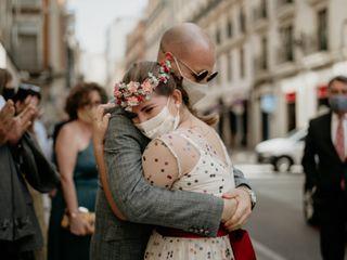 La boda de Selu y Jone 1