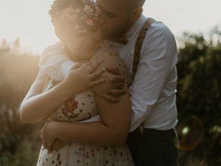 La boda de Selu y Jone