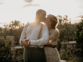 La boda de Selu y Jone 2