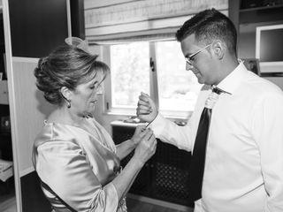 La boda de Eli y Rubén 3