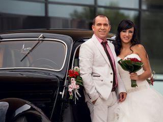 La boda de Pilar y Pepe