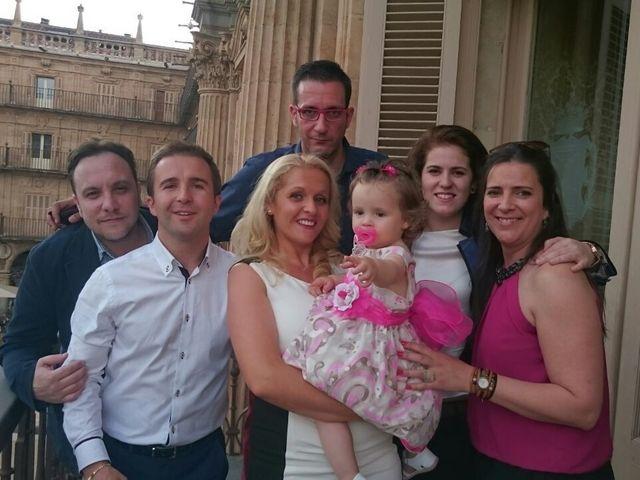 La boda de Serxio y Verónica en A Coruña, A Coruña 2