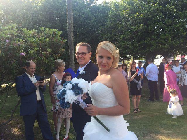 La boda de Serxio y Verónica en A Coruña, A Coruña 5