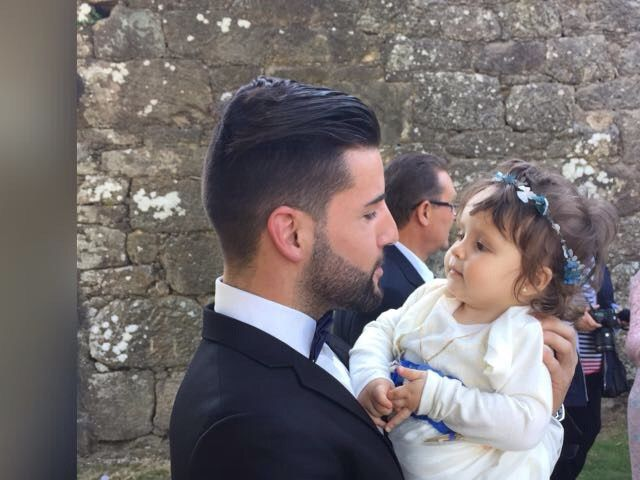 La boda de Serxio y Verónica en A Coruña, A Coruña 7