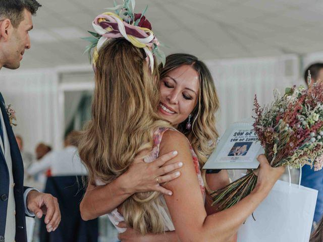 La boda de Adrian y Laura en San Juan Mozarrifar, Zaragoza 7