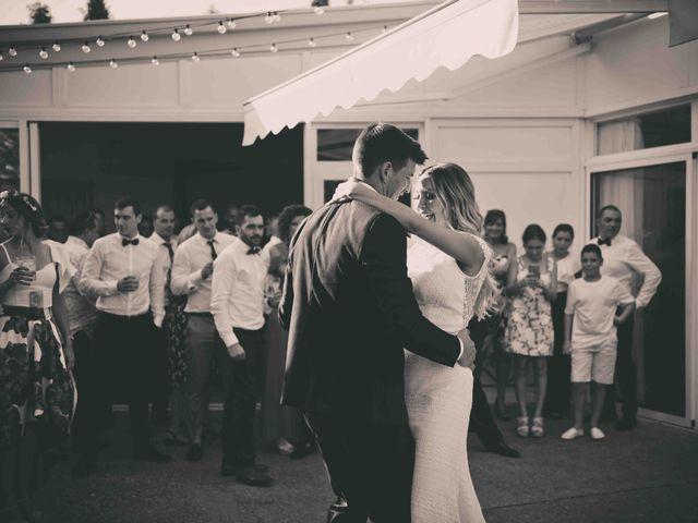 La boda de Adrian y Laura en San Juan Mozarrifar, Zaragoza 8
