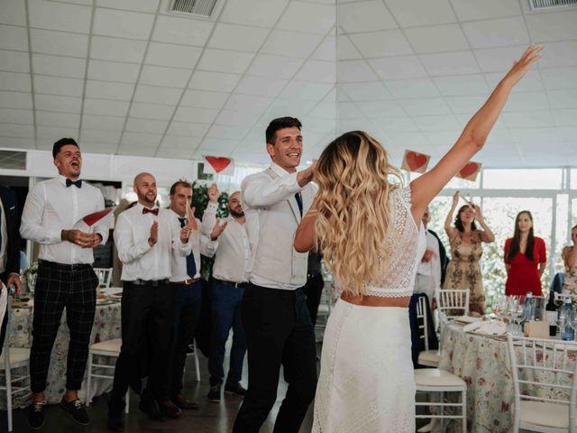 La boda de Adrian y Laura en San Juan Mozarrifar, Zaragoza 10