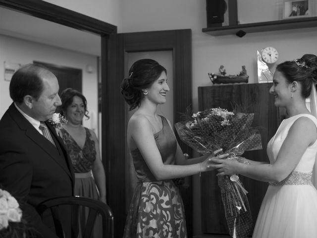La boda de Sergio y Leticia en Plasencia Del Monte, Huesca 6