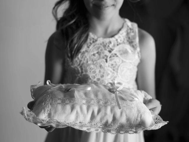 La boda de Sergio y Leticia en Plasencia Del Monte, Huesca 11
