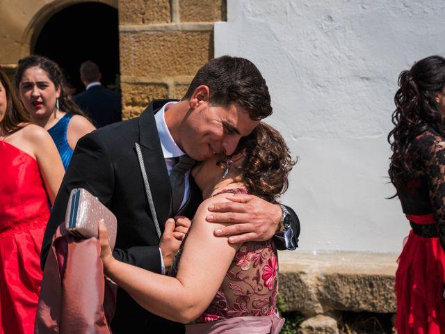 La boda de Sergio y Leticia en Plasencia Del Monte, Huesca 18