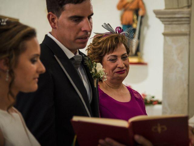 La boda de Sergio y Leticia en Plasencia Del Monte, Huesca 23