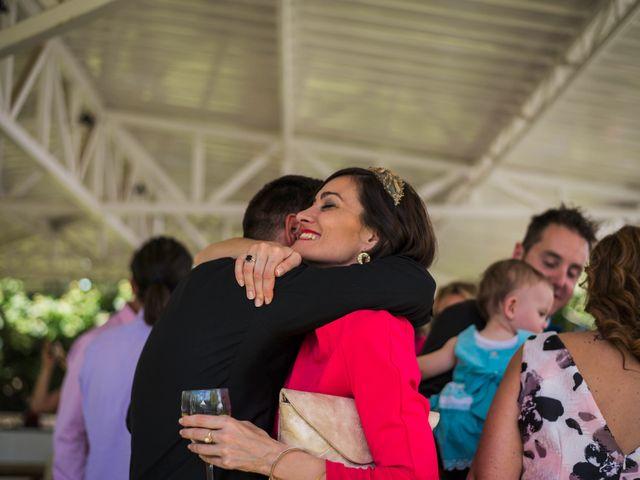 La boda de Sergio y Leticia en Plasencia Del Monte, Huesca 28