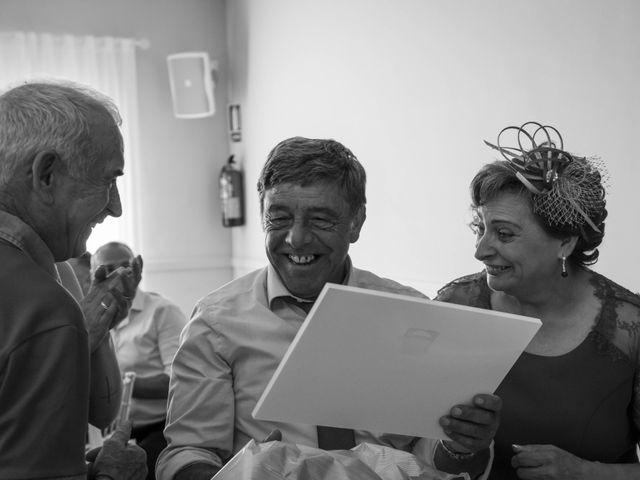 La boda de Sergio y Leticia en Plasencia Del Monte, Huesca 34