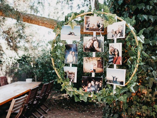 La boda de Roger y Lisa en Santa Maria De Palautordera, Barcelona 9
