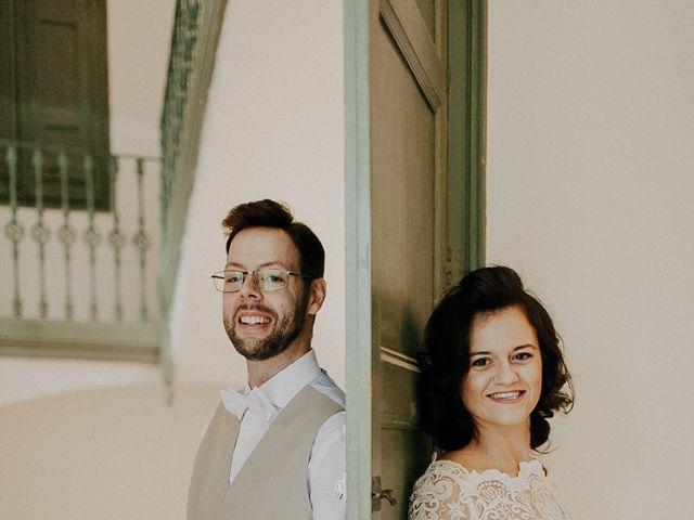La boda de Roger y Lisa en Santa Maria De Palautordera, Barcelona 27