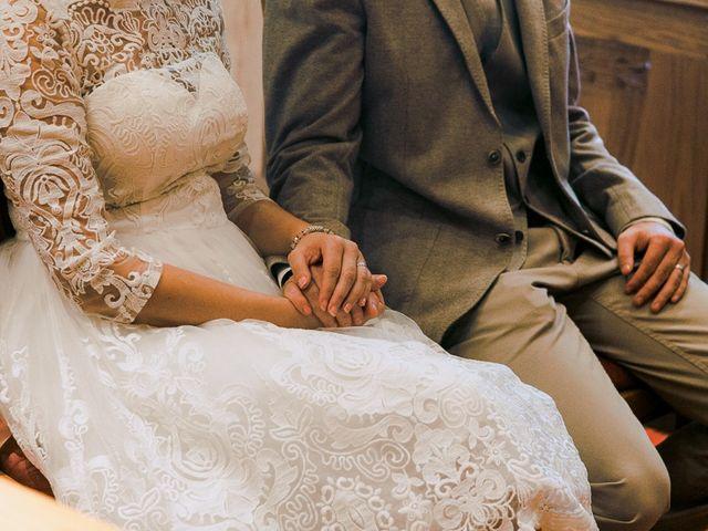 La boda de Roger y Lisa en Santa Maria De Palautordera, Barcelona 39