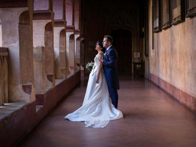 La boda de Ana y Juanlu