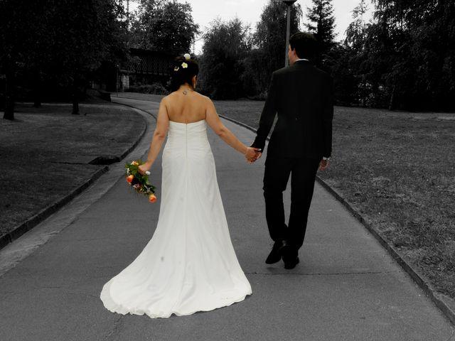 La boda de Agus y Laura en Villabona, Guipúzcoa 1
