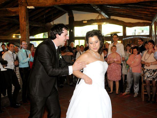 La boda de Agus y Laura en Villabona, Guipúzcoa 5