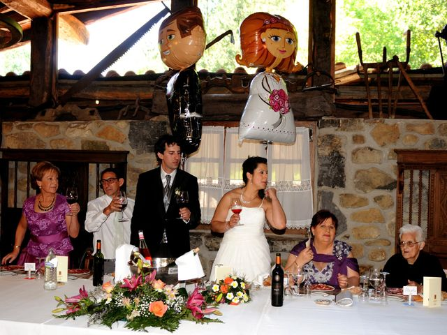 La boda de Agus y Laura en Villabona, Guipúzcoa 6