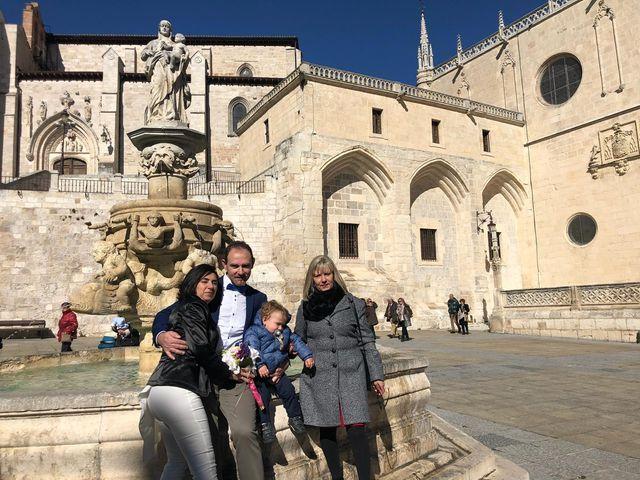 La boda de Jose y Vanesa en Burgos, Burgos 3