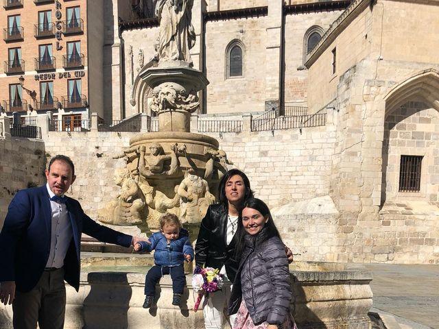 La boda de Jose y Vanesa en Burgos, Burgos 4