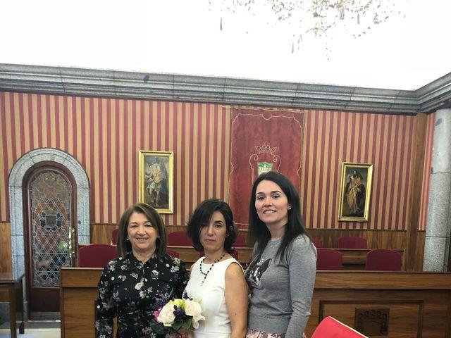 La boda de Jose y Vanesa en Burgos, Burgos 7